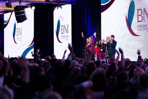 BNI Global Convention 2019